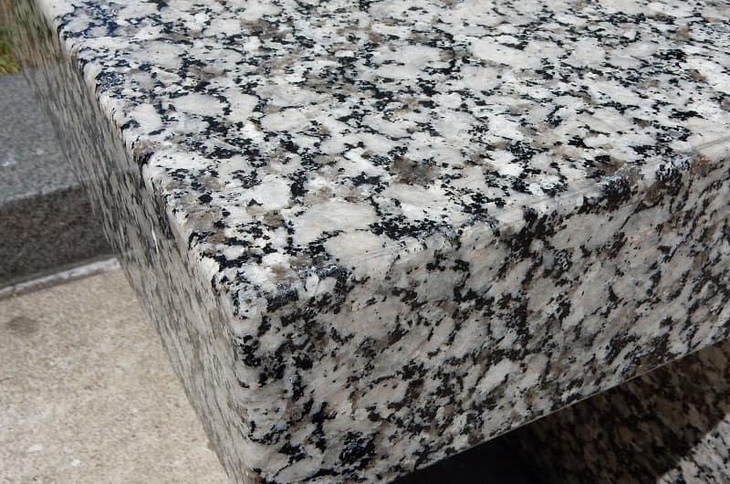 Unique Granite Surface at Oxford Stone Craftmanship